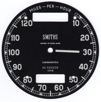 Smiths Speedo 120 MPH cropped small